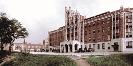 2 Hour Sunday Historical Guided Tour - 2:30PM at Waverly Hills Sanatorium tickets