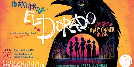 I'd Rather Be...El Dorado!  tickets