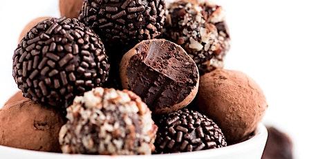 Chocolate Workshop tickets