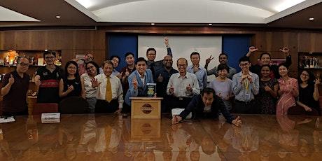 Public Speaking - Henderson Toastmaster Singapore tickets