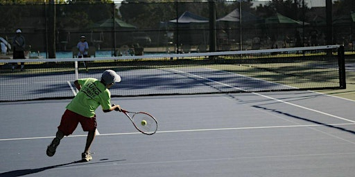 Kids Tennis Classes in Fremont (Intermediate Ages 6-8)