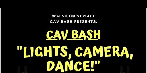 Cav Bash!