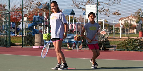 Kids Tennis Classes in Fremont (Novice Ages 8-12) tickets