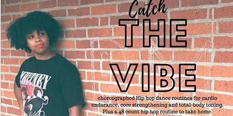 Join the Vibe with Ria Martin  tickets