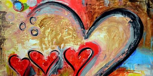 Art for the Heart in Halstead, KS