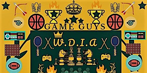 GameGuys GameNight  GGGN