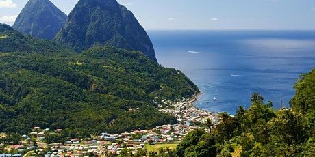 gfX Destination St. Lucia Reloaded tickets
