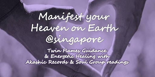 Twin Flame Guidance, Support & Energetic Healing Session