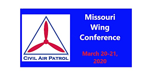 Missouri Wing Conference 2020, Civil Air Patrol