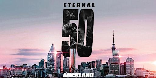 Eternal MMA 50