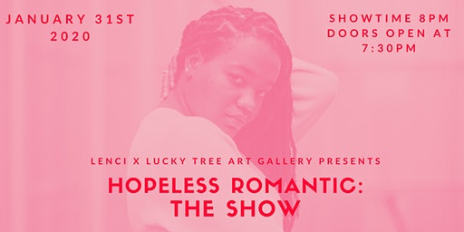 Hopeless Romantic: The Show
