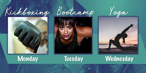 Free Workout Classes at Brickell Soul