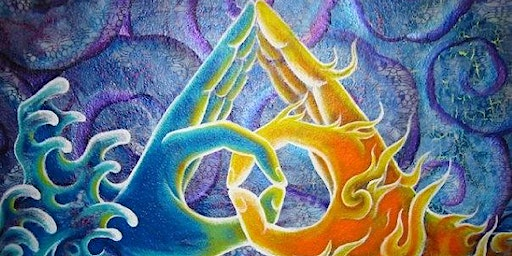 Tantra Principles Of Touch: a workshop for singles and couples