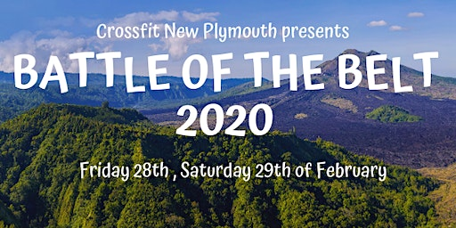 Tasman Toyota Battle of the Belt 2020