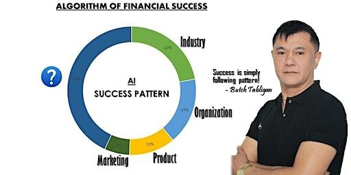ALGORITHM OF FINANCIAL SUCCESS | INSIDER TRADING 101