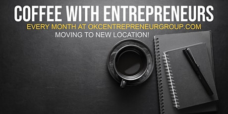 Coffee with Entrepreneurs | Mini-Meetup | Bring Your Topic tickets
