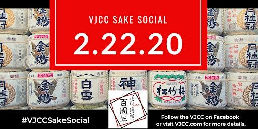 VJCC Sake Social 2020