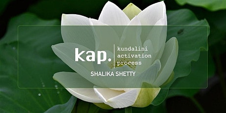 KAP - Kundalini Activation Process tickets