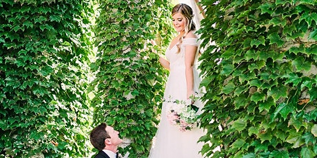 The Secret Garden at Cleo's Styled Shoot-Out tickets