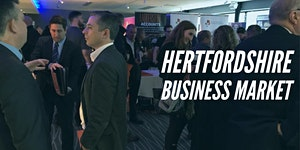 HERTFORDSHIRE BUSINESS MARKET - SPONSORED BY BRIGHTER...