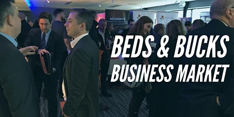 Milton Keynes Business Market tickets