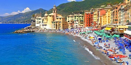 Weekend Camogli E Limitrofi