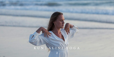 Kundalini Yoga | unleash your potential tickets