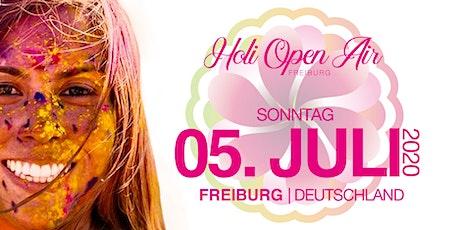 Holi Freiburg 2020 - 8th Anniversary Tickets