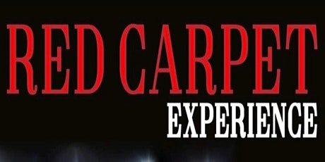 Red Carpet Experience Book Launch tickets
