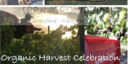 Organic Harvest Celebration
