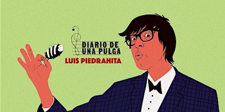 DIARIO DE UNA PULGA  en el Teatro Colón de A Coruña | EMHU 2020 entradas