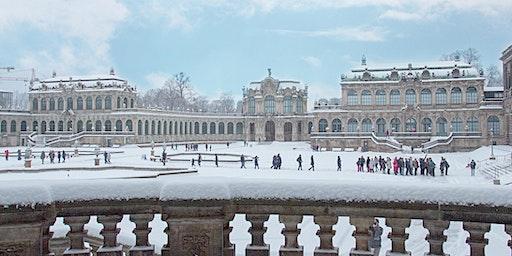 Januar 2020: Dresden Stadtrundgang mit DresdenWalks (deutsch)