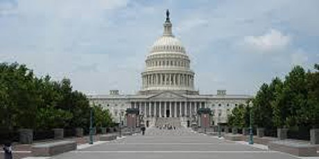 TAPS Togethers:  US Capitol Tour (DC) tickets