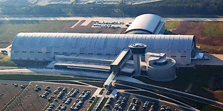 TAPS Togethers: Smithsonian Air & Space Museum Udvar Hazy Center Tour (VA) tickets