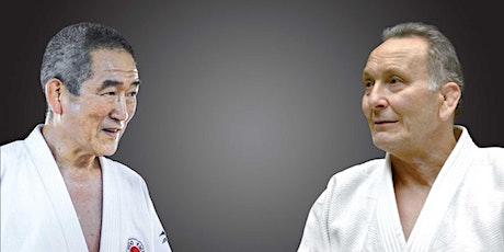 13th Tre Torri Judo Summer Camp 2020 tickets