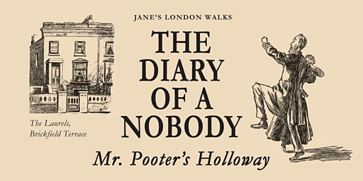 The Diary of a Nobody - Mr Pooter's Victorian Holloway
