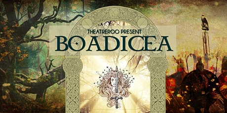 BOADICEA, a Celtic Cabaret tickets