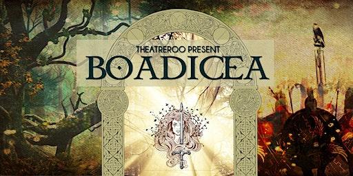 BOADICEA, a Celtic Cabaret