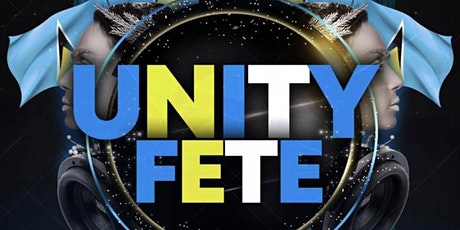 """UNITY FETE  """"MOVAY TUH"""" EDITION tickets"""