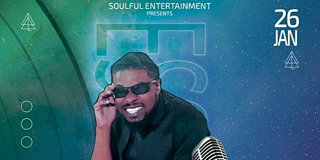 Essence of the Soul : Live Music & Poetry Show tickets