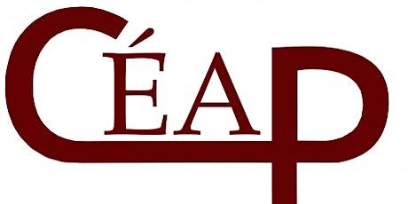 7e Colloque d'études en action publique (CÉAP) tickets