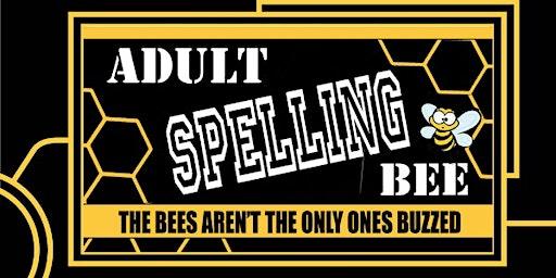 The Grown Folks Spelling Bee