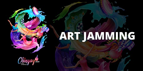 Chingay Carnival: Art Jamming tickets