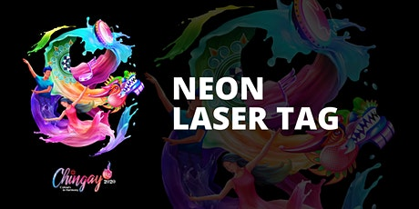 Chingay Carnival: Neon Laser Tag tickets