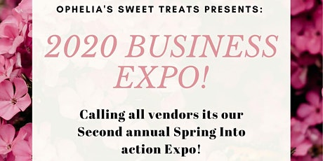 2020 Business Expo tickets