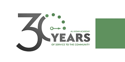 30 Years of Service - With Your Support & Commitment