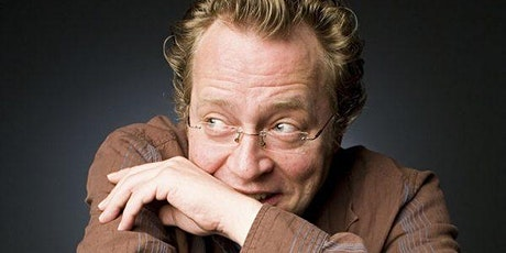 Mike Wilmot - February 20, 21, 22 at The Comedy Nest tickets