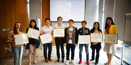ICF Mastery in Coaching Certification 70HR ACSTH (Singapore) tickets