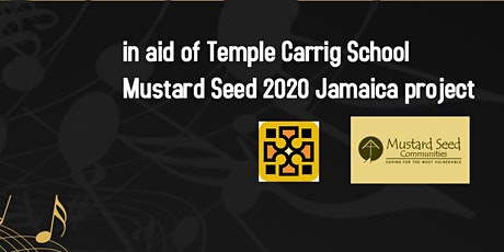 Gala Charity Concert for Mustard Seed 2020 tickets
