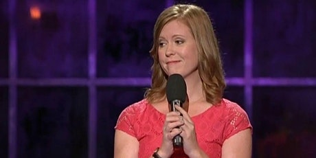 Jen Grant - February 27, 28, 29 at The Comedy Nest tickets